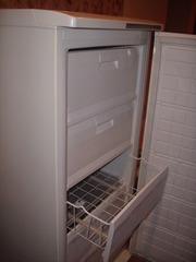 морозильник,  б/ на 5 камер